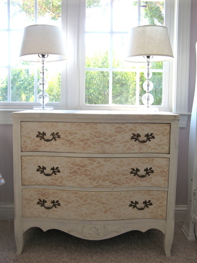 my obsession: dressers (and their many uses)