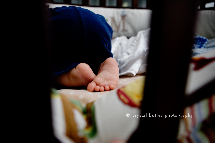 where they're comfortable (rocky mount, nc, baby photographer)