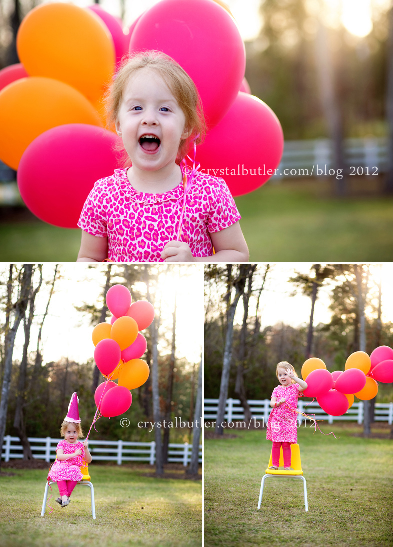 four. (rocky mount, nc, child photographer)